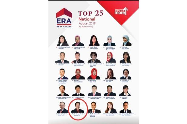 Rp4,31mily Rumah Dijual