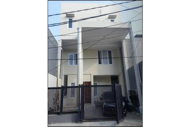 Rp3,5mily Rumah Dijual