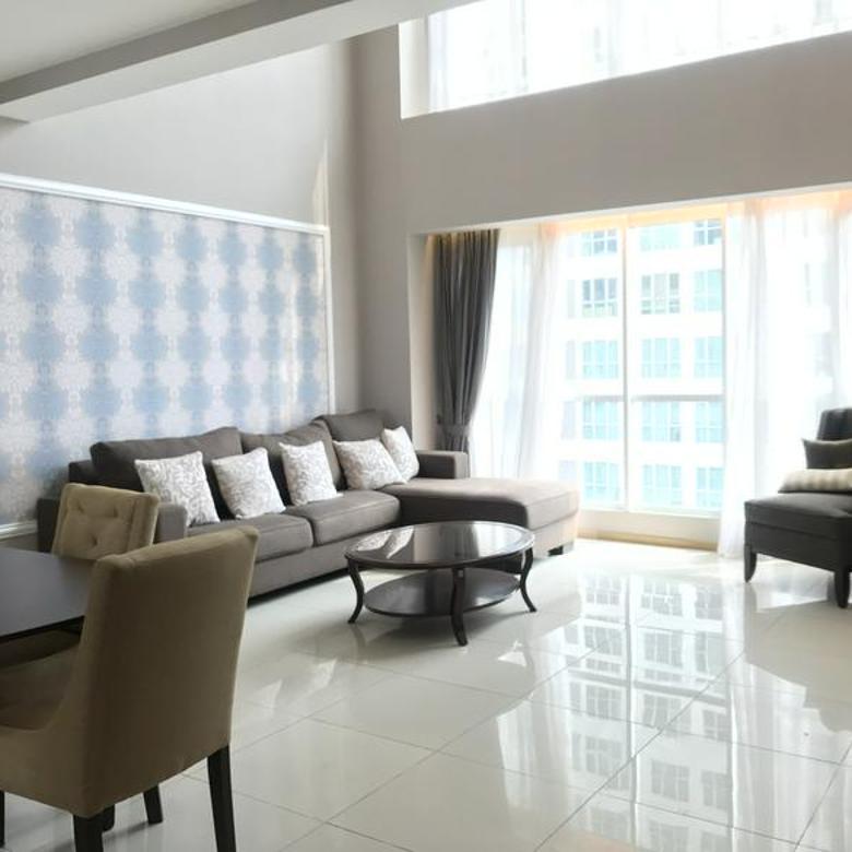 Gandaria Height Apartment, Loft type, 2 floor, $1.900, Gandaria, near Pondok Indah, Senayan