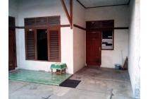 Rumah Lama Layak Huni, Hitung Tanah 180m, Komplek Palapa Pasar Minggu