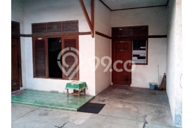 Rumah Lama Layak Huni, Hitung Tanah 180m, Komplek Palapa Pasar Minggu 16845477