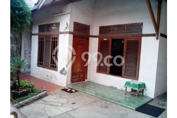 Rumah Lama Layak Huni, Hitung Tanah 180m, Komplek Palapa Pasar Minggu 16845478