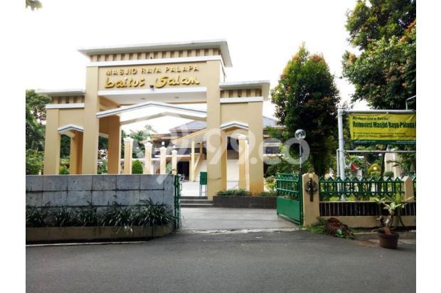 Rumah Lama Layak Huni, Hitung Tanah 180m, Komplek Palapa Pasar Minggu 16845479