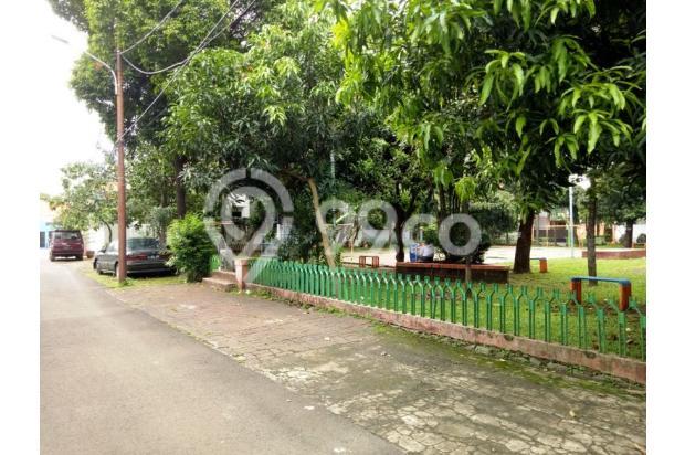 Rumah Lama Layak Huni, Hitung Tanah 180m, Komplek Palapa Pasar Minggu 16845482