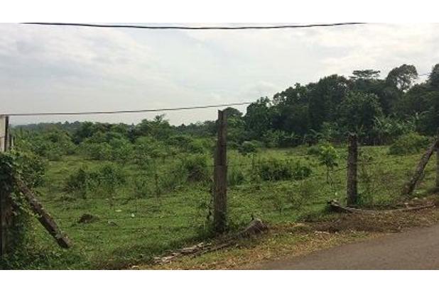 Rp2,23mily Tanah Dijual