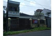 Rumah Siap Pakai Kawasan Bagus Solo Baru