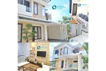 Rumah Baru dlm Perumahan di Jakal Jl Kaliurang Km 7.5 Banteng dekat UGM