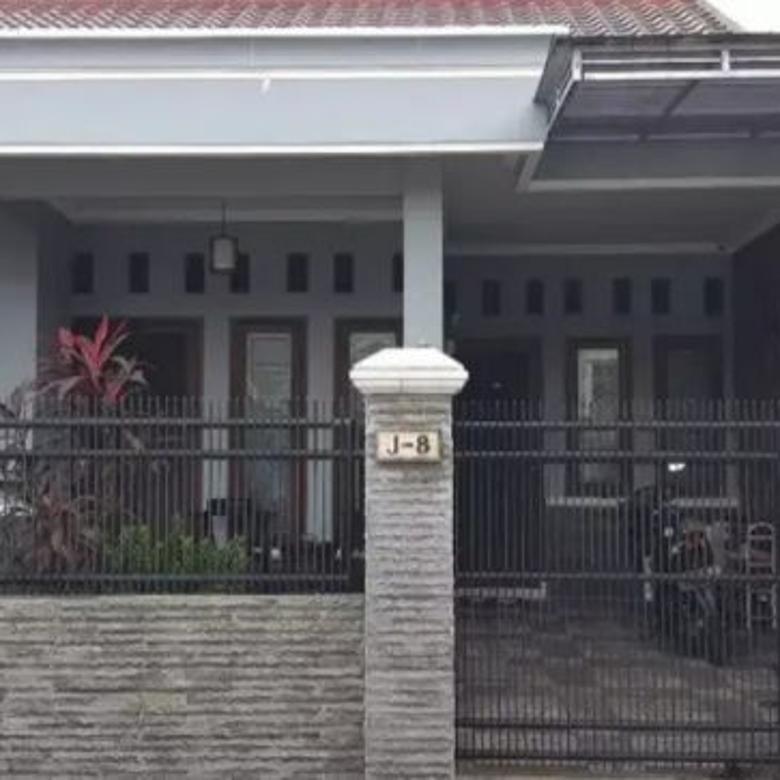 Rumah Dalam Perumahan Dekaet Duren Village Karang Tengah