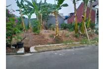 Dijual Tanah 193 M2 Di Regency Melati Mas Tangerang MP5828FI