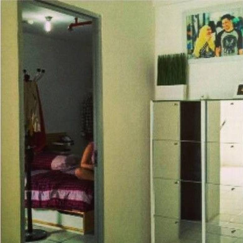 Disewakan Apartemen Pancoran Riverside Semi Furnished Luas PR1292