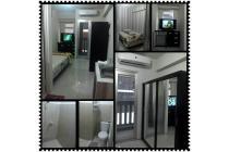 Disewakan Apartmen greenbay Pluit, type Studio, Full furnish simple!