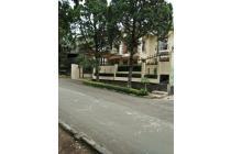 Rumah Mewah Harga Murah Meriah, Pasteur Bandung Utara