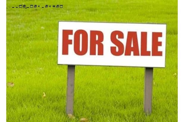 Rp4,42mily Tanah Dijual