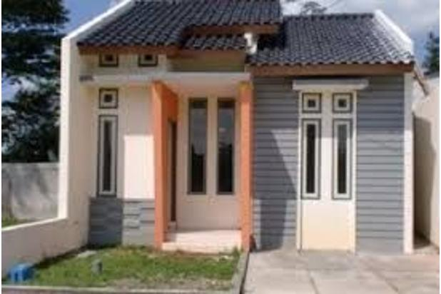 Rp135jt Rumah Dijual
