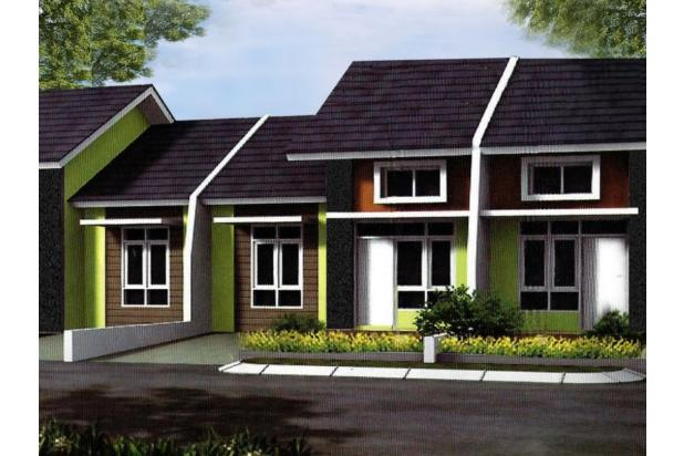 Rumah Murah Diskon 100 juta Bukit Savanna Residence 13243628