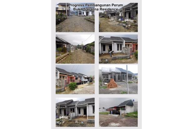 Rumah Murah Diskon 100 juta Bukit Savanna Residence 13243631