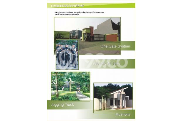 Rumah Murah Diskon 100 juta Bukit Savanna Residence 13243645