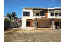 Rumah Disewa Jl. Serdam Pontianak, Kalimantan Barat