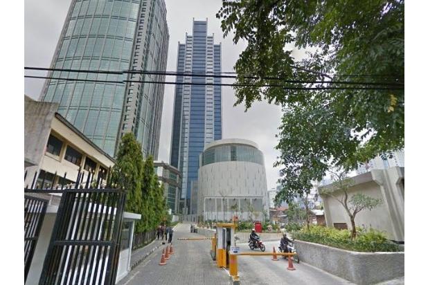 Sewa Ruang Kantor di TCC Batavia Tower Jl KH Mas Mansyur Jakarta Pusat 13426119