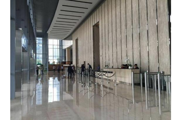 Sewa Ruang Kantor di TCC Batavia Tower Jl KH Mas Mansyur Jakarta Pusat 13426120
