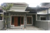 Dijual Rumah di Jalan Kaliurang Yogyakarta, Rumah Baru Dekat Kampus PPPG