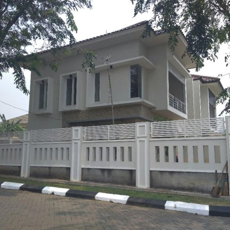 Rumah Luas Islamic village