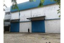 Disewakan Gudang beserta kantor 3 lantai di dalamnya di Bekasi,442
