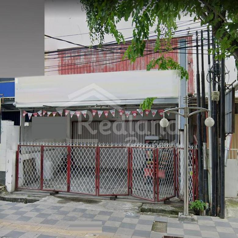 Ruang Usaha di Indraprasta Semarang ( Ra 2384 )