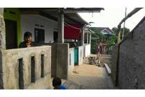 Dijual kontrakan Lokasi strategis di pasar lama bojonggede