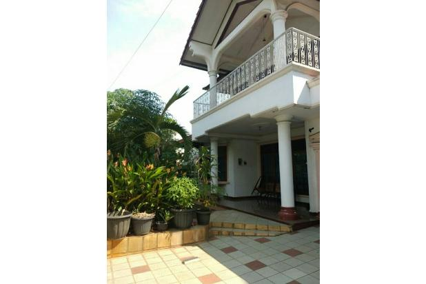 Rp6,9mily Rumah Dijual