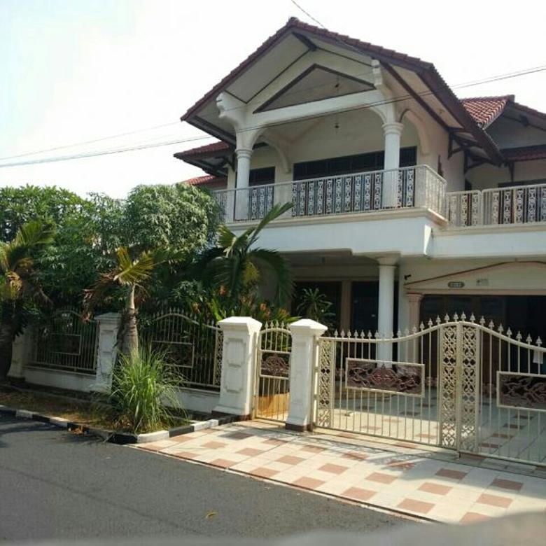 Rumah Bagus Asri dan Aman
