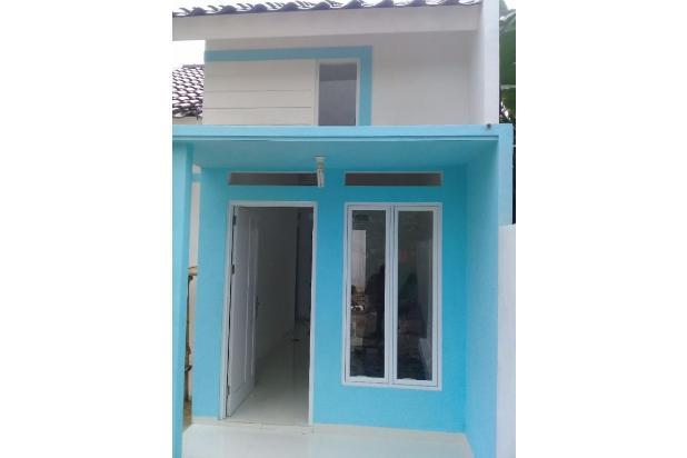 Perumahan KPR DP 0 % Green Permai, Duren Seribu, Depok 14417100