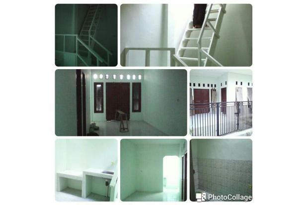 Dijual Rumah Perumnas di Depok 2 Tengah 13697113