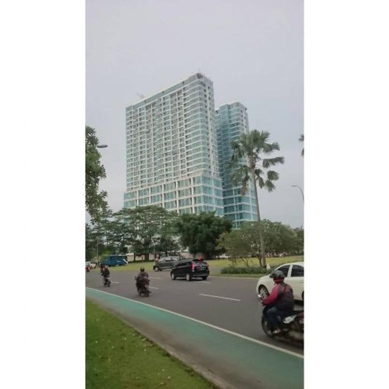 Dijual SOho Brooklyn Alam Sutera, Tangerang
