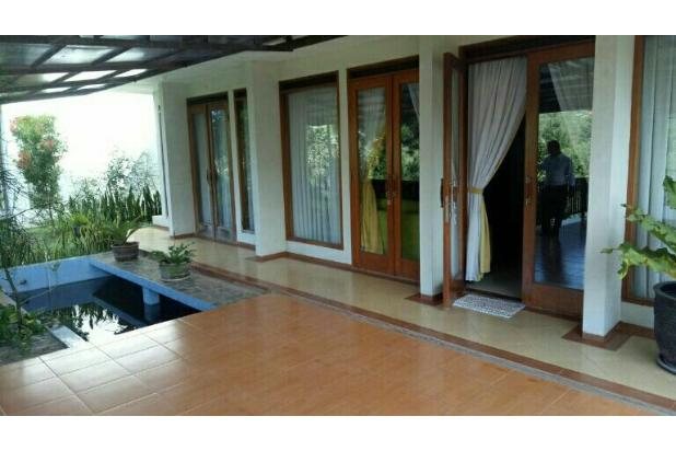 Resort Dago Pakar view Golf murah 13697543