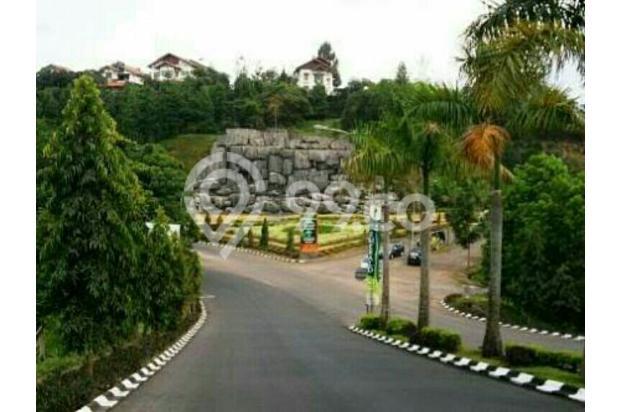 Resort Dago Pakar view Golf murah 13697598