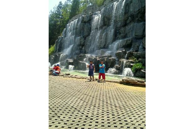 Resort Dago Pakar view Golf murah 13697608