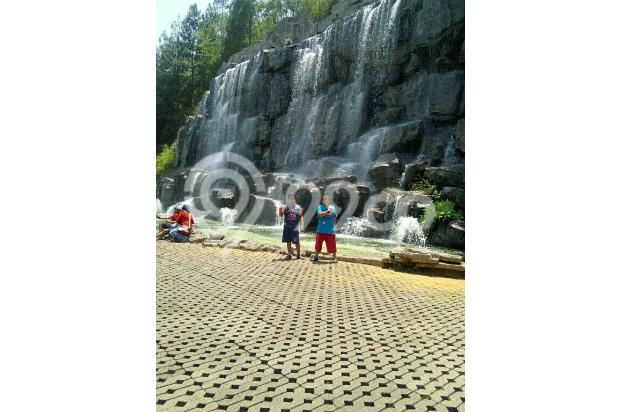 Resort Dago Pakar view Golf murah 13697608