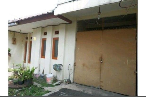 Dijual Rumah Bebas Banjir Bandung, Rumah Dijual Dekat Tol Pasir Koja 11532359