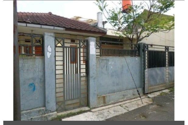 Dijual Rumah Bebas Banjir Bandung, Rumah Dijual Dekat Tol Pasir Koja 11532375