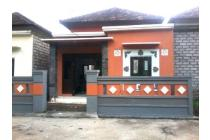 Jual Rugi Rumah Cantik  diTabanan Bali (BU) - dibantu KPR nya, DP hny 10%