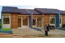 D Florrie Residence DP 5Juta Bisa Punya Rumah Bebas Biaya2