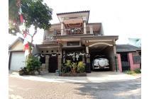 Rumah Mewah siap huni area Sawojajar kota Malang harga nego !