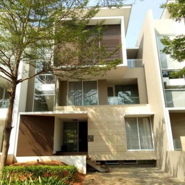 Dijual Rumah Bagus Cluster di Citra Garden 6 Jakarta