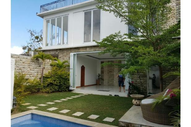 Rp2,9mily Vila Dijual