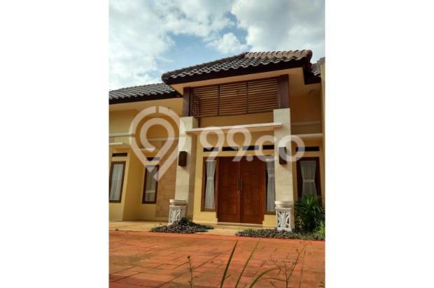Dijual Rumah Murah Bernuansa Bali Di Bekasi, Dekat Dengan Tol 11064132
