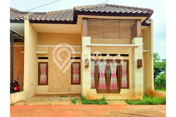 Dijual Rumah Murah Bernuansa Bali Di Bekasi, Dekat Dengan Tol 11064133