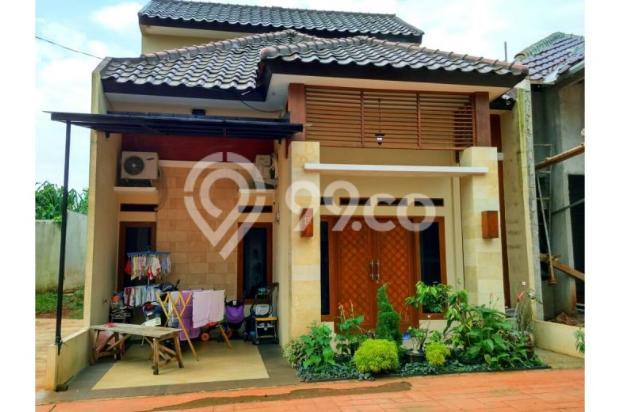Dijual Rumah Murah Bernuansa Bali Di Bekasi, Dekat Dengan Tol 11064137