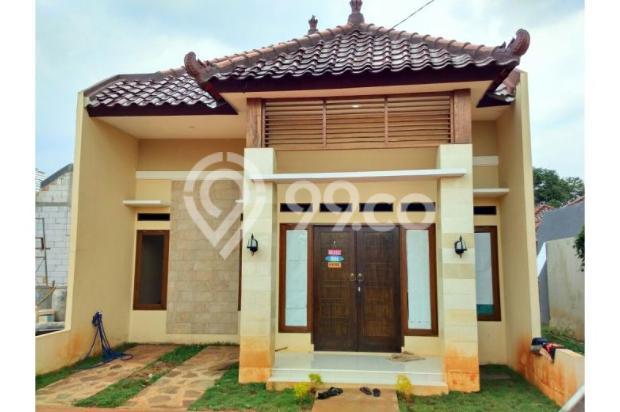 Dijual Rumah Murah Bernuansa Bali Di Bekasi, Dekat Dengan Tol 11064138