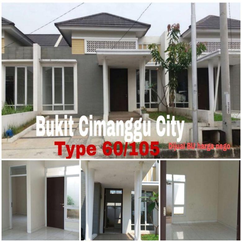 Dijual Rumah Mewah di Bukit cimanggu bogor,916